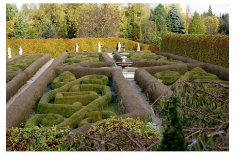 Ogrody Hortulus (Dobrzyca)