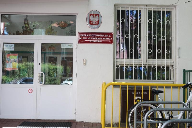 Школа №57, Гданьск, Польша