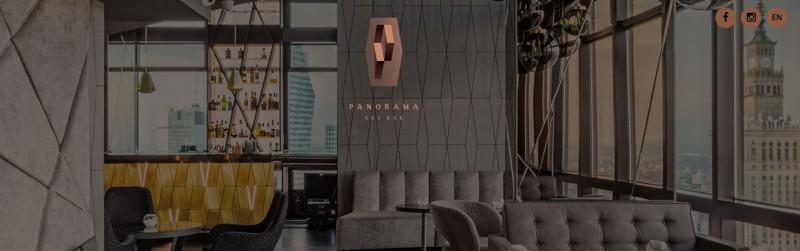 Marriott Panorama Bar